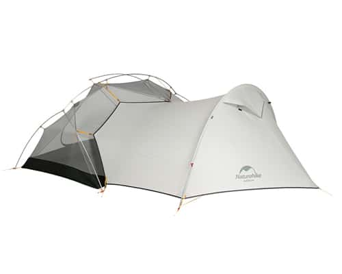 Gambar Tenda Camping Terbaik Naturehike Mongar Ultralight Two Men Tent