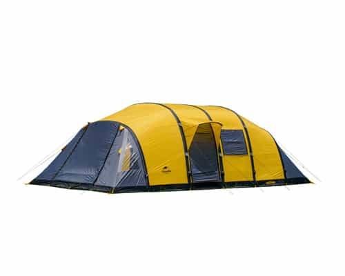 Gambar Tenda Camping Terbaik Naturehike Wormhole 8-10 Man Airpole Tent