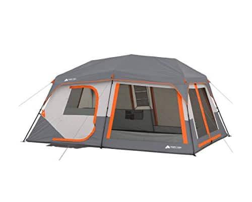 Gambar Tenda Camping Terbaik Ozark Trail Cabin Tent