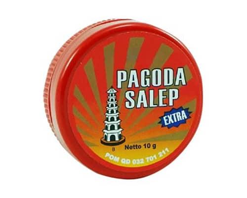 Gambar Pagoda Salep Extra