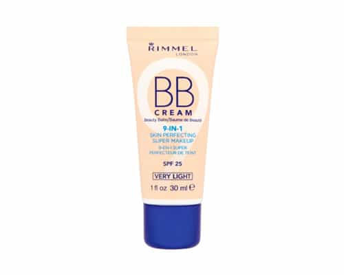 Gambar Rimmel BB Cream 9-In-1 Skin Perfecting Super Makeup