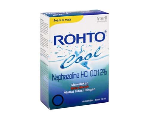 Gambar Obat Tetes Mata Rohto Cool Nafazolin HCl 0012_