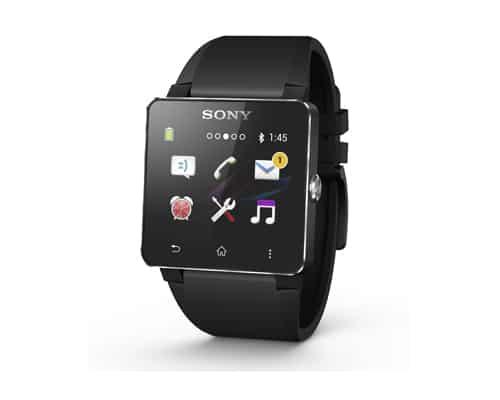Gambar Sony Smartwatch 2