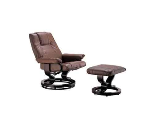 Gambar Kursi Santai Terbaik The Olive House Reclying Chair