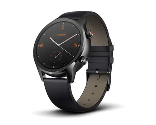 Gambar Smartwatch TicWatch C2
