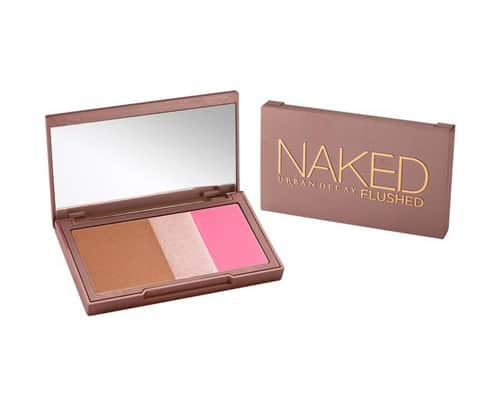 Blush On Terbaik Urban Decay Naked Flushed
