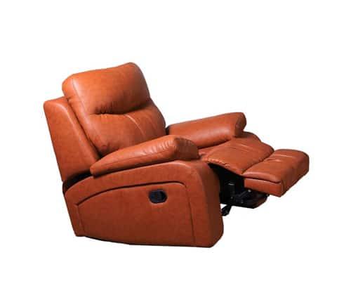 Gambar Kursi Santai Terbaik Wellingtons Reclining Sofa 9905
