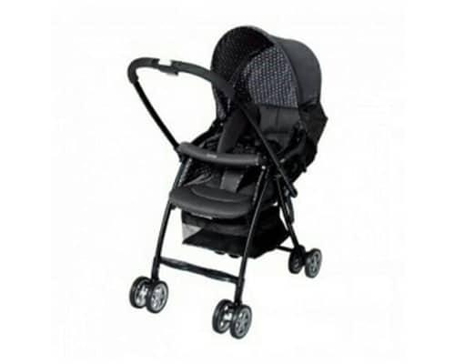 Gambar Lightweight Stroller (Kereta Dorong Bayi) Aprica Karoon Stroller