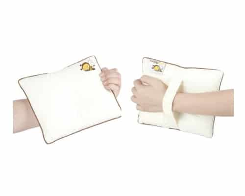 Rekomendasi Bantal Bayi Terbaik Babybee Mini Pillow