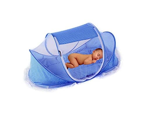 Rekomendasi Kelambu Bayi Babys Mosquito Net With Pillow
