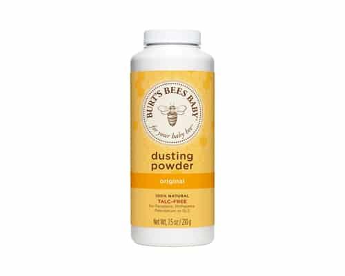 Bedak Bayi Burt's Bees Baby Dusting Powder
