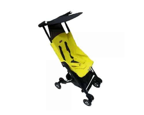 Gambar Lightweight Stroller (Kereta Dorong Bayi)