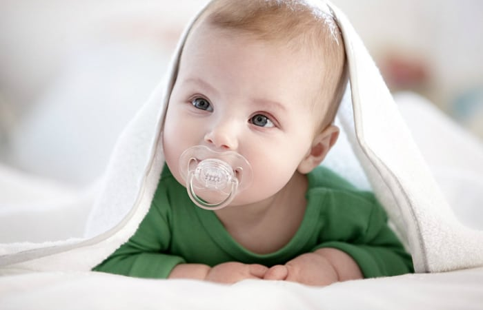 Empeng (dot) Bayi Terbaik