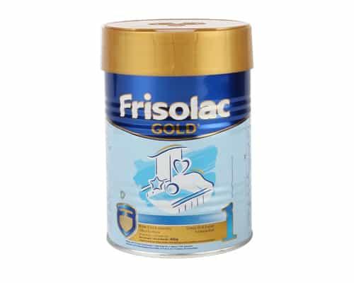Susu Formula untuk Bayi Friso Frisolac Gold 1