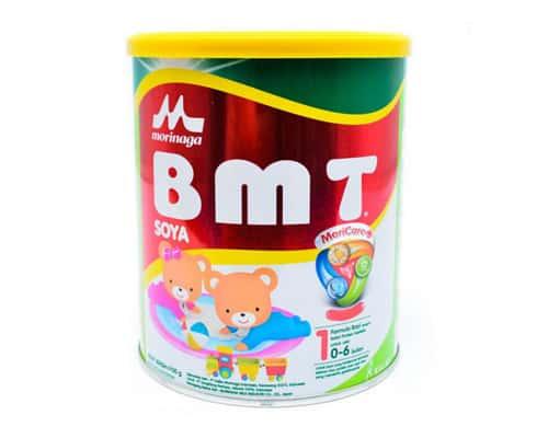 Susu Formula Terbaik Kalbe Morinaga Indonesia BMT Soya