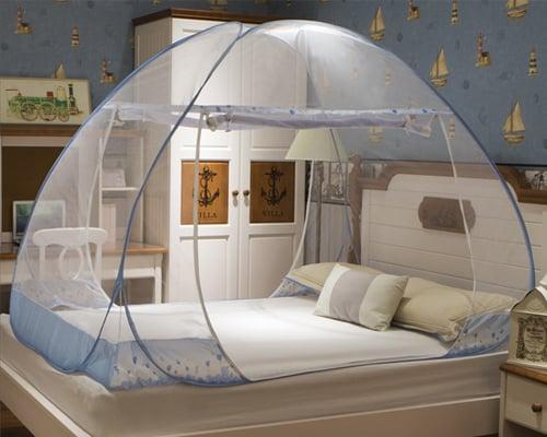 Kelambu Bayi Terbaik Kelambu Bayi Bed Canopy