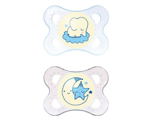 MAM Night Pacifier