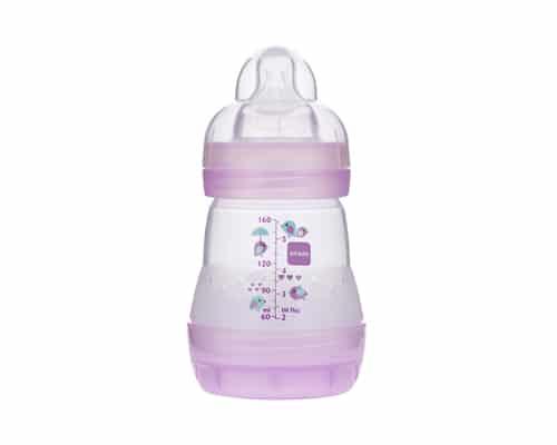 Botol Susu Bayi Terbaik Mam Anti-Colic 5oz – Baby Bottle
