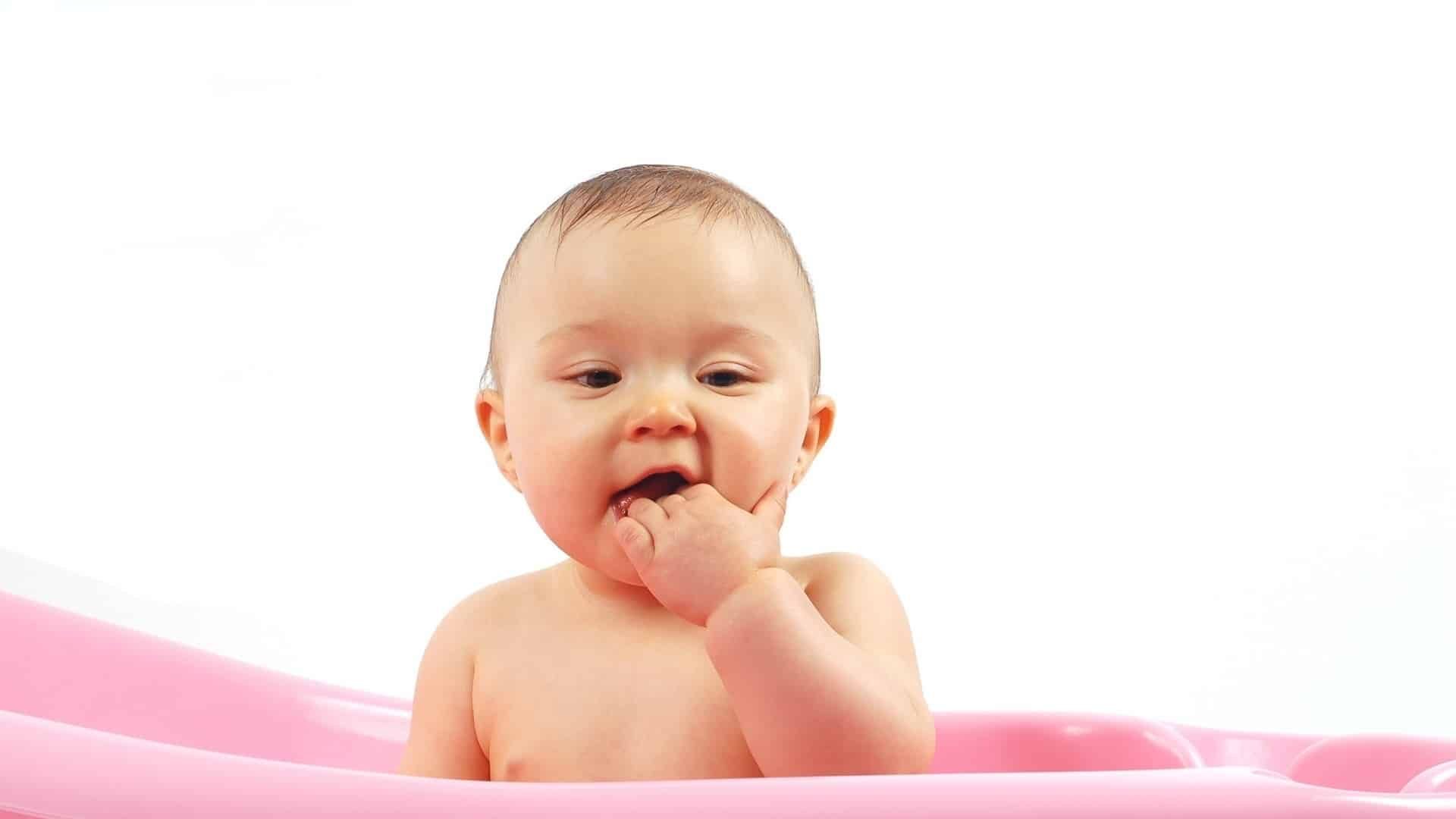 Rekomendasi Sabun Bayi Terbaik