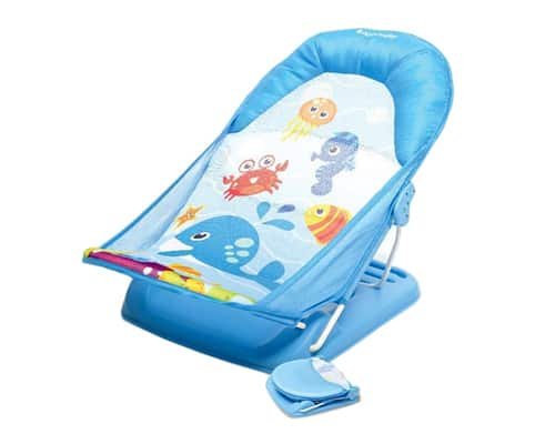 Gambar Bak Mandi Sugar Baby Deluxe Baby Bather