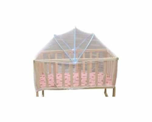 Kelambu Bayi Sunshop Universal Baby Cradle