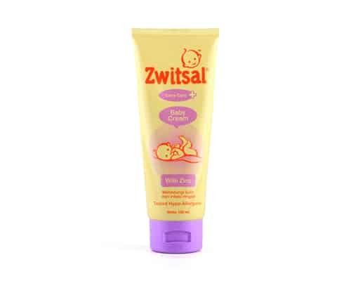 Gambar Krim Bayi Zwitsal Baby Extra Care Cream with Zinc