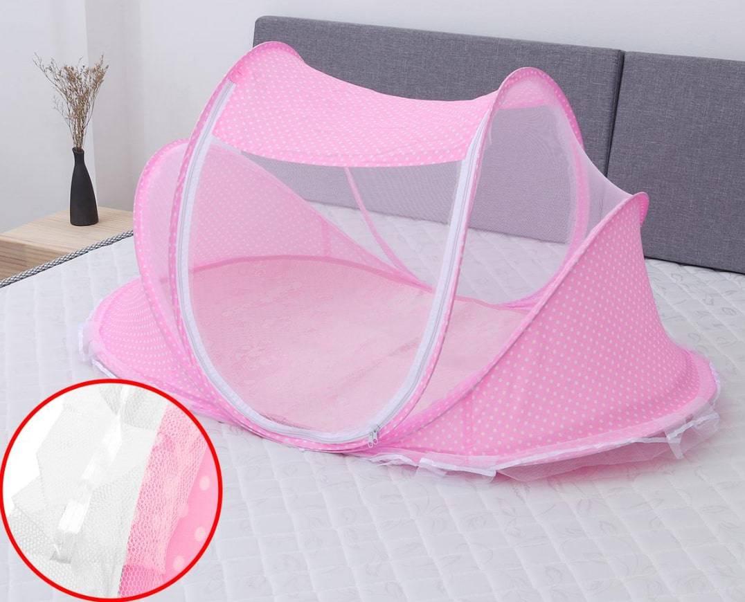 Kelambu Bayi Terbaik Uscita Babys Mosquito Net