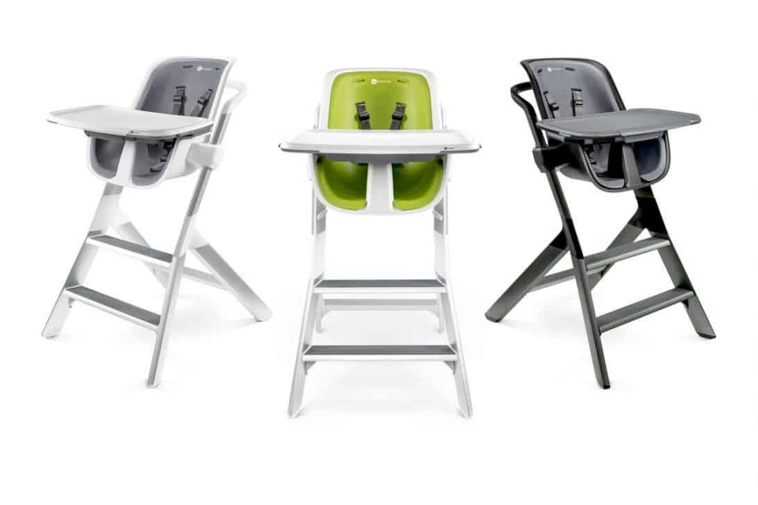 Gambar Ilustrasi Baby Chair