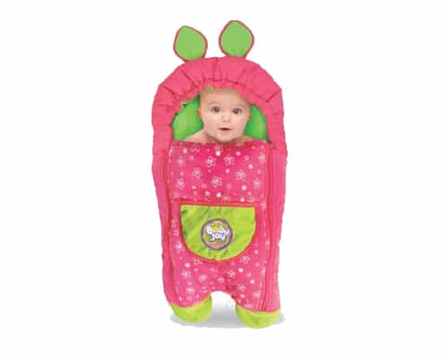 Baby Joy Sleeping Bag Jolly Series