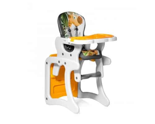 Kursi Bayi BabySafe Separable High Chair