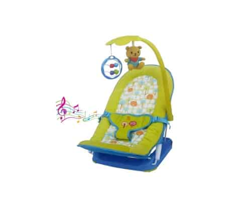 Electric baby bouncer Babyelle Fold Up Infant Seat