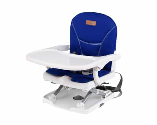 Kursi Bayi Babyelle Foldable and Easy Carry Booster Seat BE901
