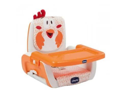 Kursi Tempat Makan Bayi Chicco Mode Booster Seat – Fancy Chicken