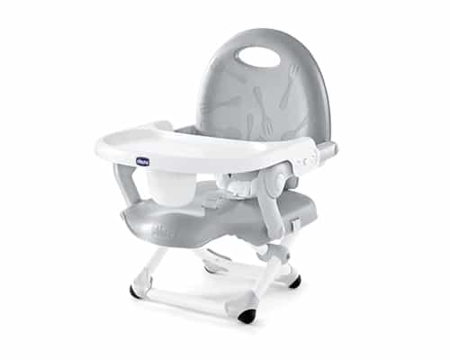 Kursi Bayi Chicco Pocket Snack Booster Seat