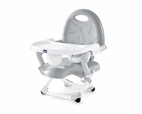 Kursi Bayi Chicco Pocket Snack Booster Seat