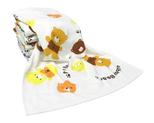 Gull Rekomendasi Handuk Bayi Terbaik Terbaik