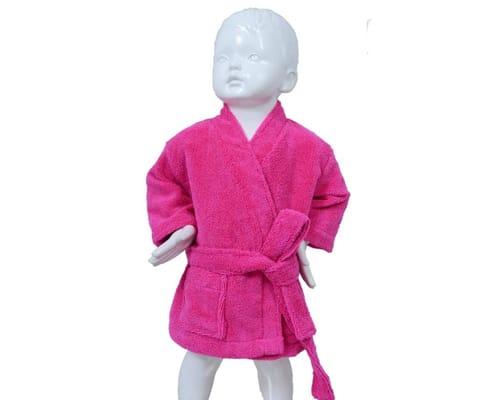 Handuk Bayi Model Kimono