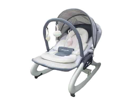 Electric baby bouncer Mamalove Activity Rocker Select UC40