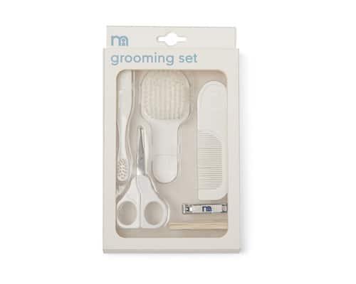 Hadiah untuk Bayi Mothercare Baby Grooming Set