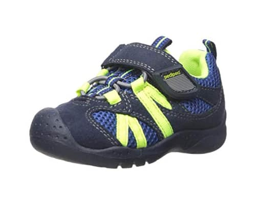Sepatu Bayi Terbaik Pediped Flex Renegade