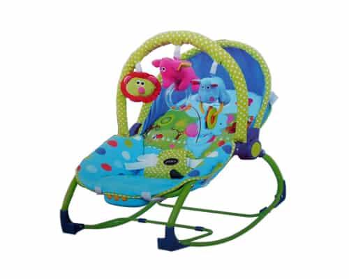 Baby Bouncer Pliko Bouncer 308 Hammock