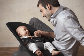 Review Rekomendasi Baby Bouncer Terbaik