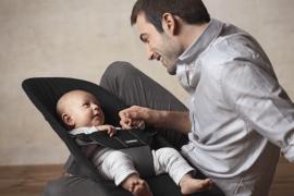 Review Rekomendasi Baby Bouncer Terbaik