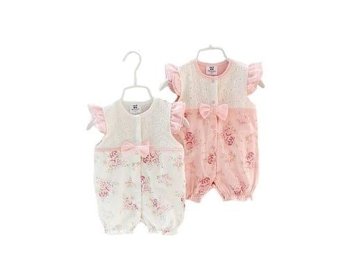 Romper Bayi Terbaik Romper Baby Rose