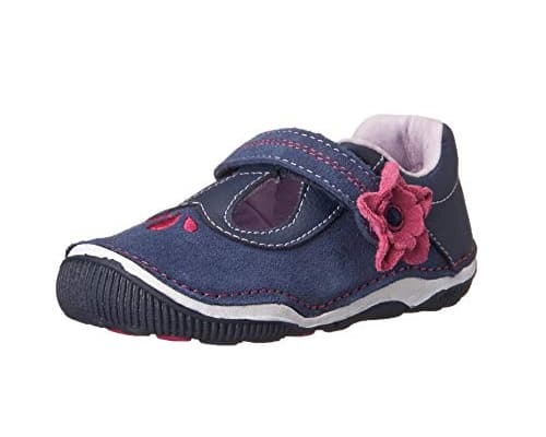 Sepatu Bayi Lucu Terbaik Stride Rite SRtech Teagan