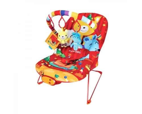 Baby Bouncer Sugar Baby First Class Premium Infant Seat Bouncer