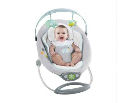 Baby Bouncer Terbaik Weeler Bouncer 6393