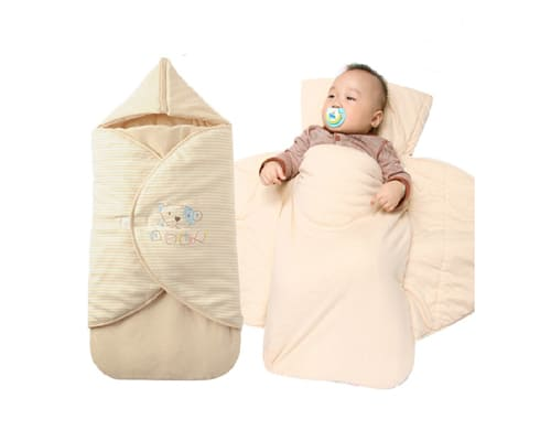 Wellber Sleeping Bag Terbaik