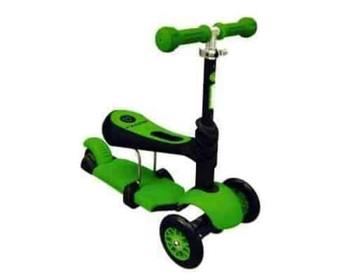 Skuter Anak Yvolution Y Glider Scooter