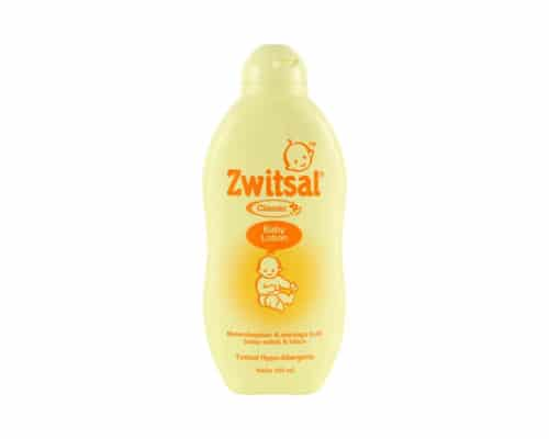 Zwitsal Baby Lotion Classic